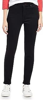 Women's Charlotte High Rise Jegging Pants (Black)