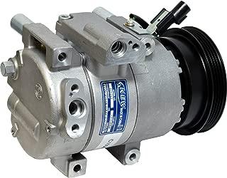 UAC CO 10984C A/C Compressor