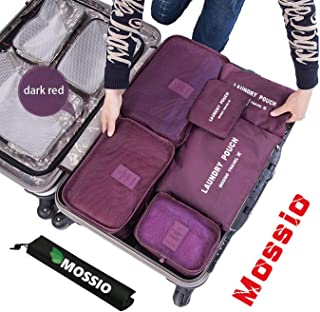 Best travel clothing cubes Reviews