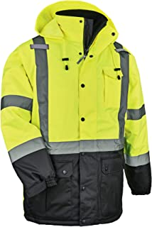 safety jacket for water