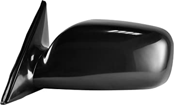 Driver Side Unpainted Side View Mirror for 2002-2006 Toyota Camry