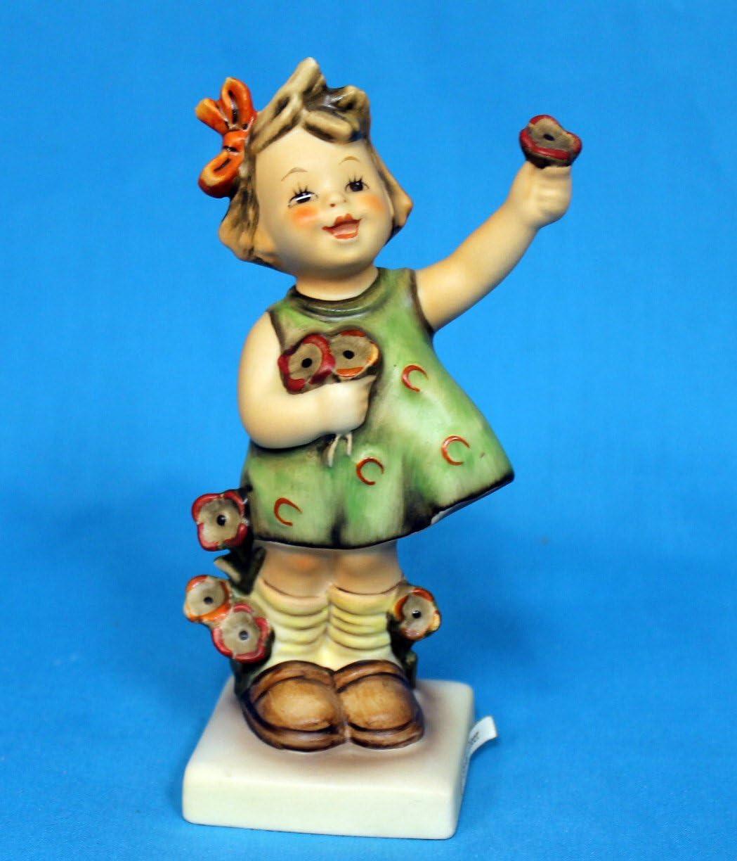 Hummel Figurine #72 Spring TMK 3 Popular brand Selling Cheer