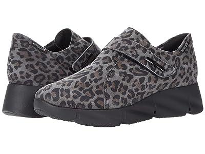 Mephisto Halyssa (Dark Grey Leopard) Women