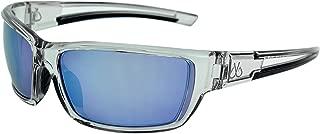 Balsam Polarized Sport Fishing Sunglasses for Men & Women - Multiple Options