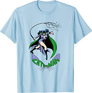 DC Originals Catwoman Whip T-Shirt