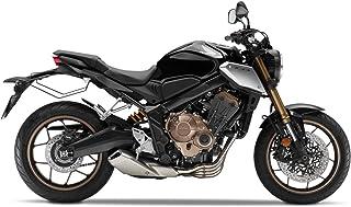Shad H0CB69SE Side Bag Holder Honda CB650R / CBR650R