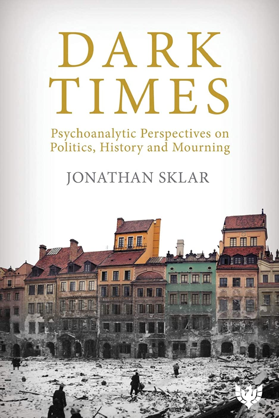 掘るどきどき飛行機Dark Times: Psychoanalytic Perspectives on Politics, History and Mourning