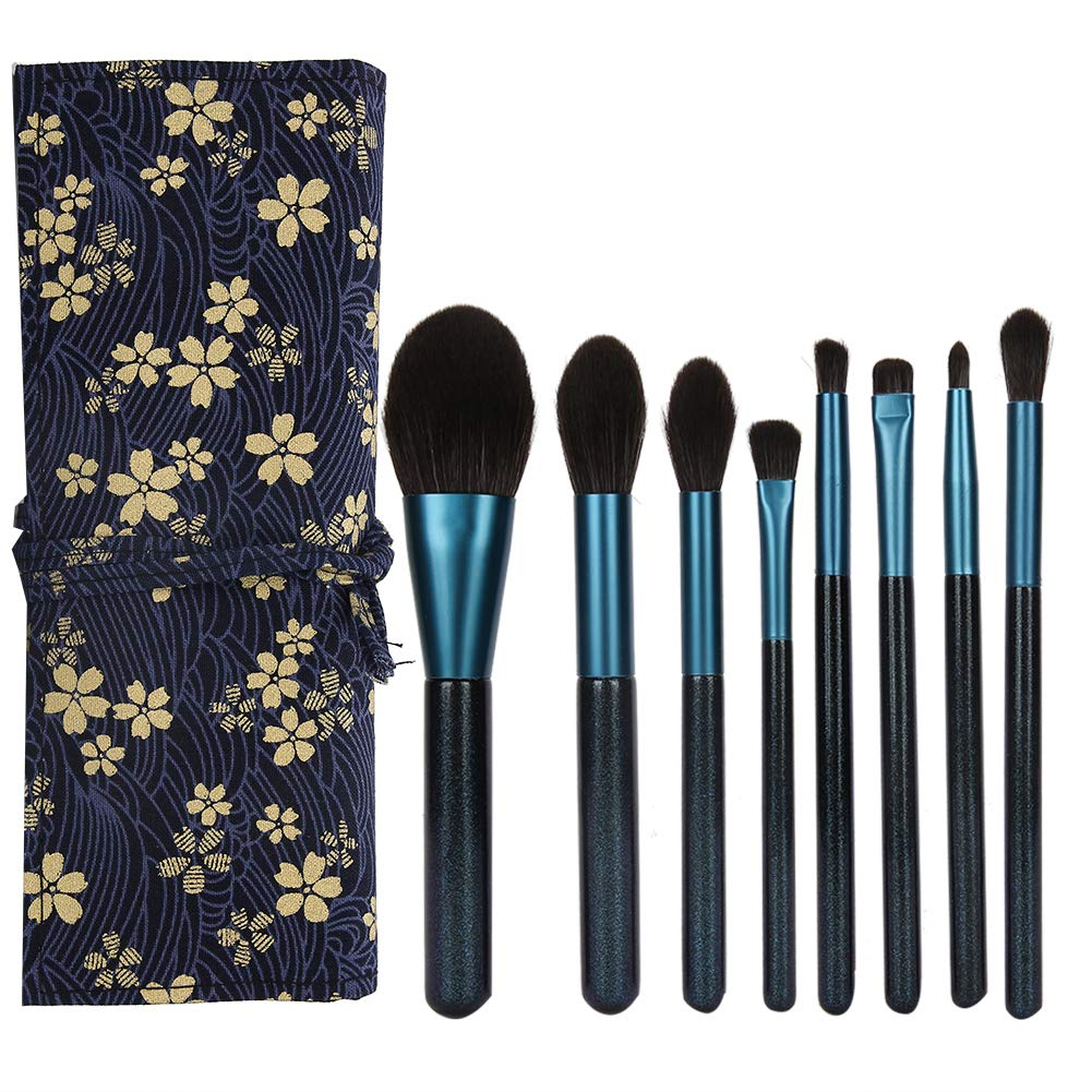 Makeup Brush Easy to carry when Genuine Free Shipping going Shadow out. Excellent Po Eye