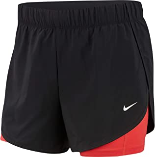 nike women's 7 inch compression shorts