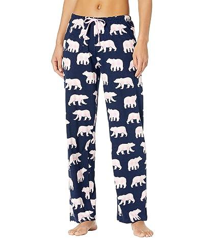 Little Blue House by Hatley Mama Bear Jersey Pajama Pants