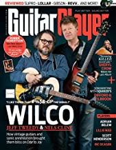 guitar player magazine subscription