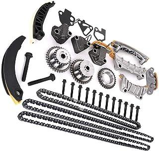 Exerock 9-0753S Kit Timing Kit Timing Chains Kit Buits Enclave Lacrosse Cadillac CTS SRX Chevy Equinox Malibu Traverse GMC Acadia