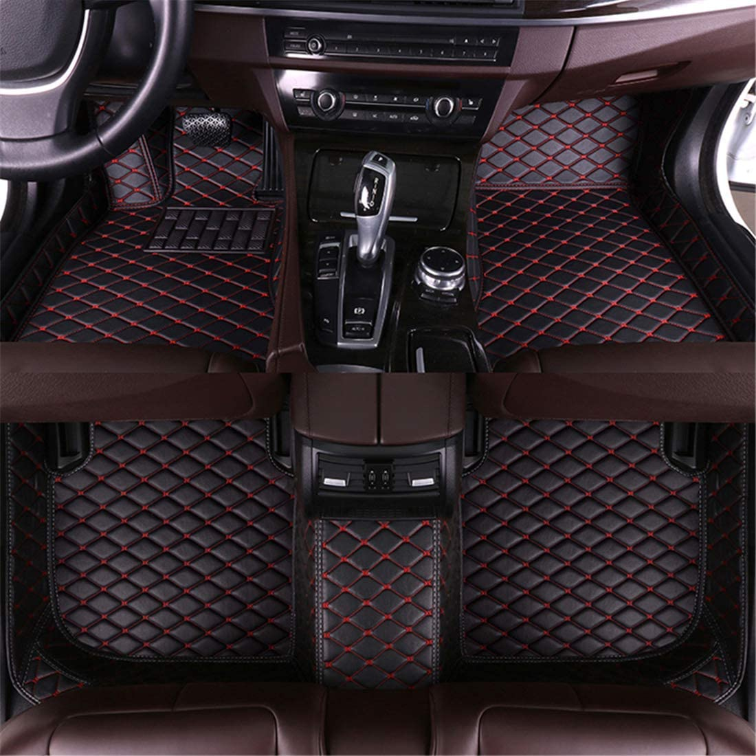 Muchkey car Floor Mats Ranking TOP10 fit for Cove Full Charger Al sold out. Dodge 2014-2016