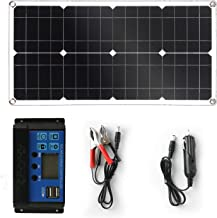 Best solar panel car Reviews