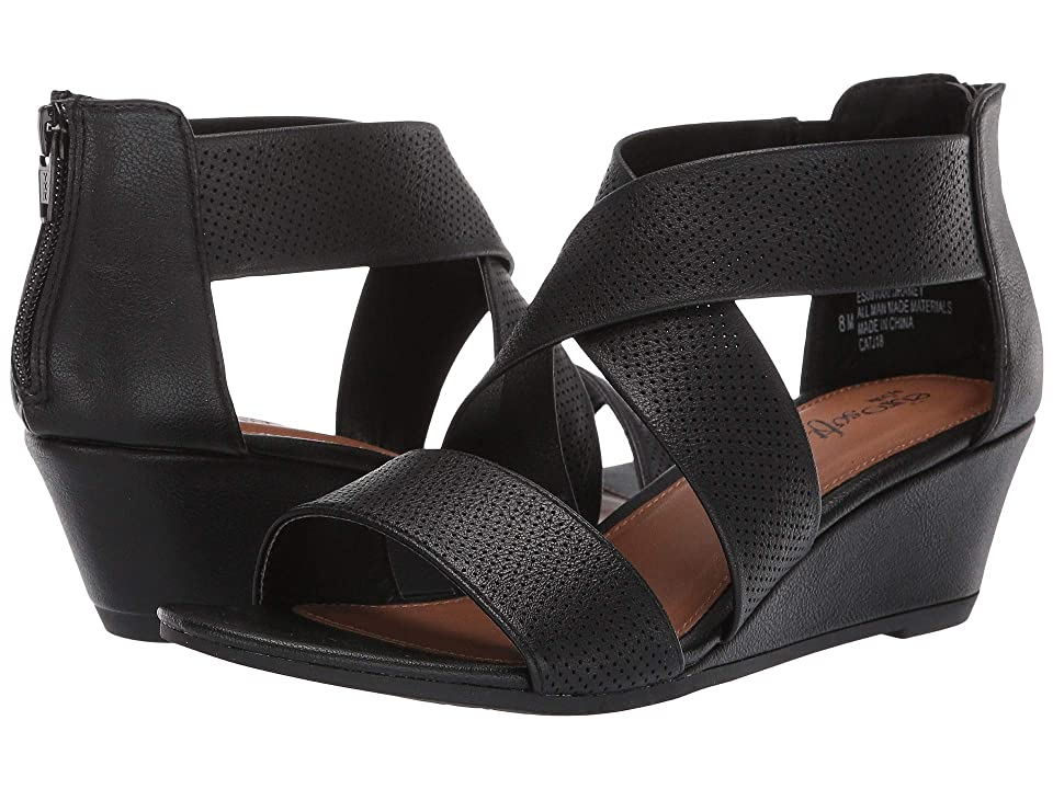 EuroSoft Ramey (Black) Women
