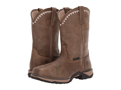 Ariat Anthem Deco Composite Toe Women