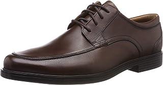 Clarks Un Aldric Park, Zapatos de Cordones Derby Hombre