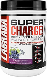 labrada super charge pre workout