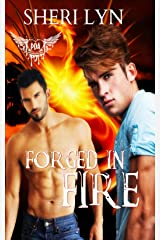 Forged In Fire: Paranormal Dating Agency (The Phoenix Pack Book 1) Kindle Edition