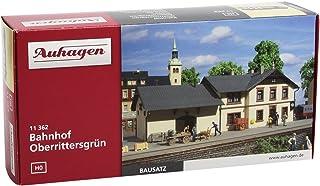 Auhagen 11362 – järnväg övre grön