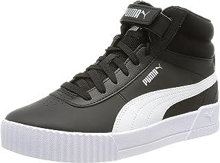 PUMA Carina Mid Sneakers voor dames