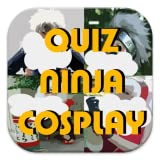 Quiz Ninja Cosplay