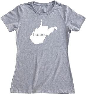 Women's West Virginia Home State T-Shirt