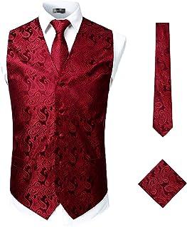 FAME 2 Pocket Vest Red - XL V65-23308