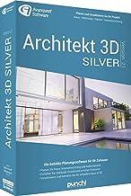 Architekt 3D 21 Silver (Code in a Box). Für Windows 8/10