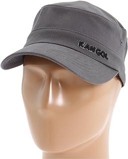Kangol Cotton Twill Army Cap