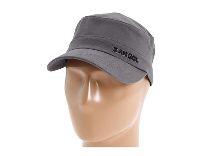 7a8a9c28 Kangol Cotton Twill Army Cap | Zappos.com