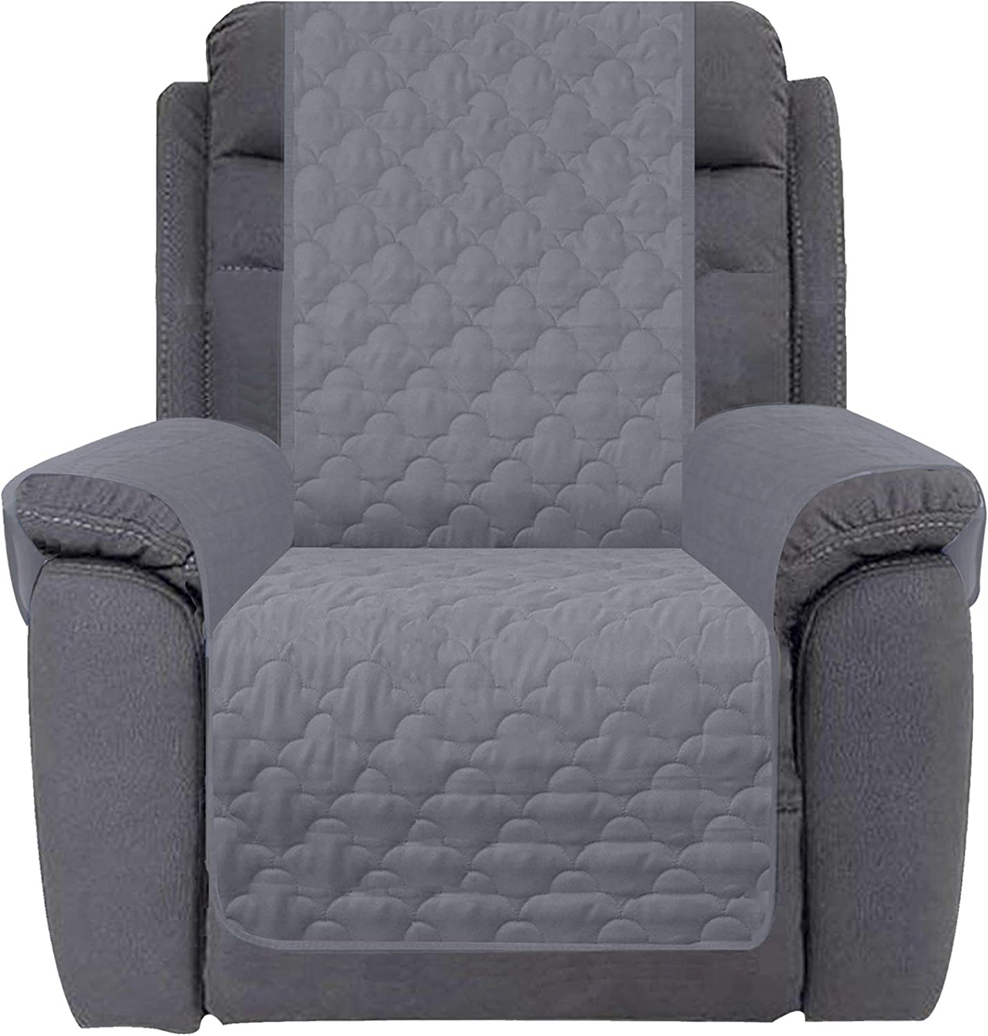 CHHKON Waterproof Nonslip Recliner Cover in Free shipping Stay Couch Dog Popular products Place