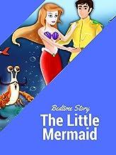 The Little Mermaid - Bedtime story