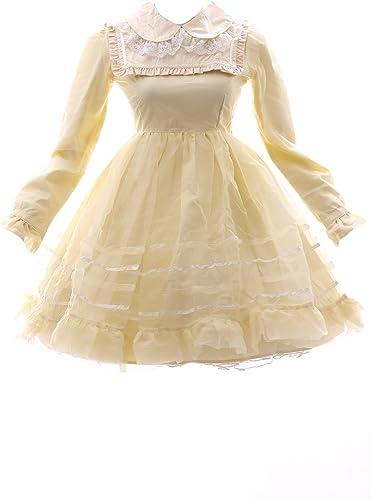 Kawaii-Story JL-565-1 Costume de bébé Gothique Lolita Sweet Japon