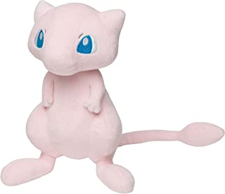 Pokemon Center Original Mew (7-Inch) Stuffed Poke Plush Doll