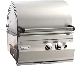 Fire Magic Legacy Deluxe Propane Gas Built-in Grill - 11-s1s1p-a