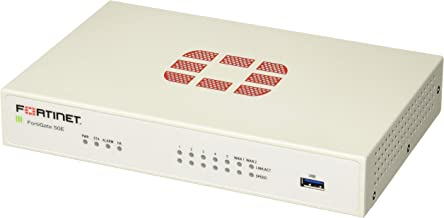 Fortinet   FortiGate-50E Next-Generation Network Security SMB Firewall   FG-50E
