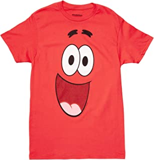 Spongebob Squarepants I Am Patrick Adult T-Shirt