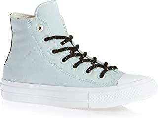 Converse Chuck Taylor II Hi Athletic Shoes Size