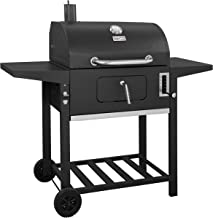 weber 26in original kettle premium charcoal grill