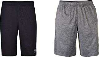 canterbury Knit Look Shorts Mens Bottoms Short Gym Fitness Sportswear