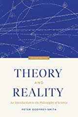 Theory and Reality: An Introduction to the Philosophy of Science, Second Edition Kindle Edition