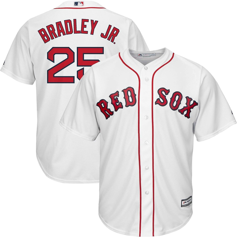 Cheap sale Jackie Bradley Jr. Boston Red Great interest Sox Boys Player MLB 8-20 Youth Jer