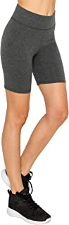Cotton Active Running Bike Leggings-Athletic Exercise Yoga Walking 7
