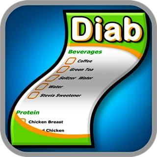 Diabetic Grocery List