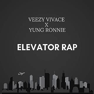 Elevator Rap [Explicit]