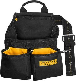DEWALT DG5663 Tool Bag, 12 Pocket