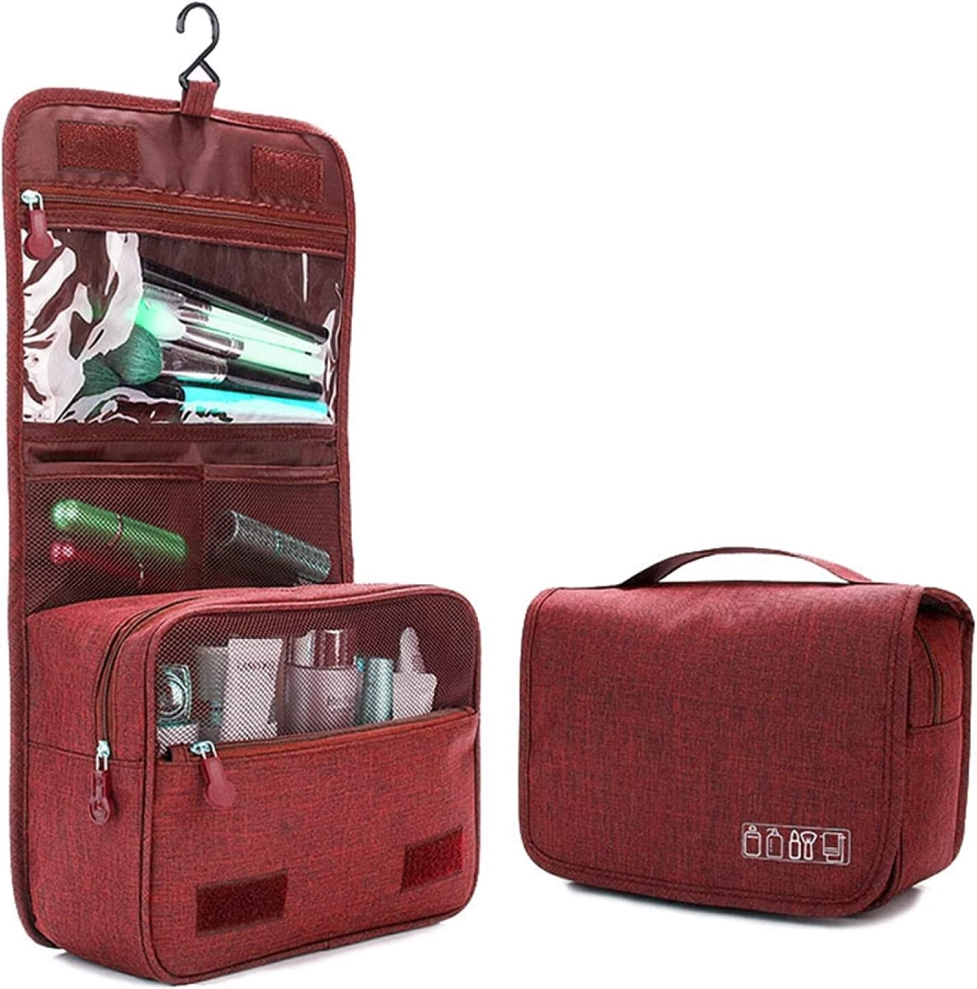 Cubes Portable Max 47% OFF Large Challenge the lowest price of Japan Capacity Multi-function Organize Bag Simple