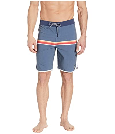 Rip Curl Mirage Highway 1 Boardshorts (Navy) Men