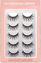 cosmania glam wispies lashes